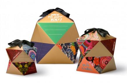 Nice to gift you! Un pack regalo que respira el estilo Desigual