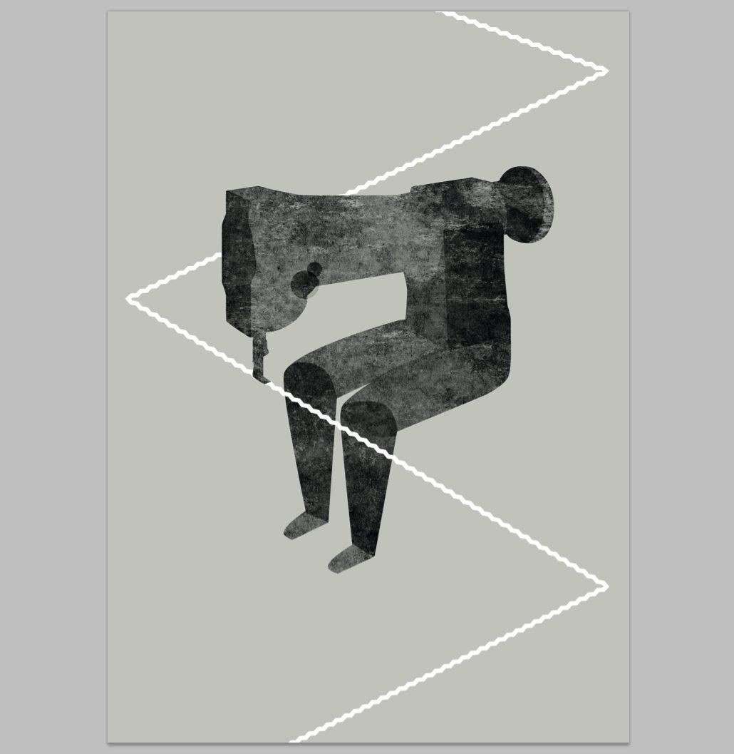 Poster for tomorrow: Diseño, protesta y reivindicación