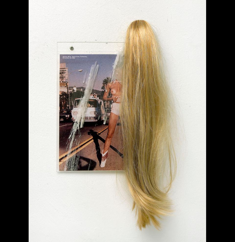 Pepo Salazar – pieza para la exposición Los Sujetos, con el hálito de Salvador Dalí en la Bienal de Venecia
