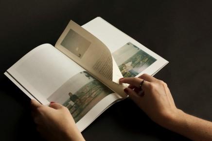 Jorge Fernández Puebla: «Yolanda es una nueva forma de afrontar un fanzine o libro de fotografía»