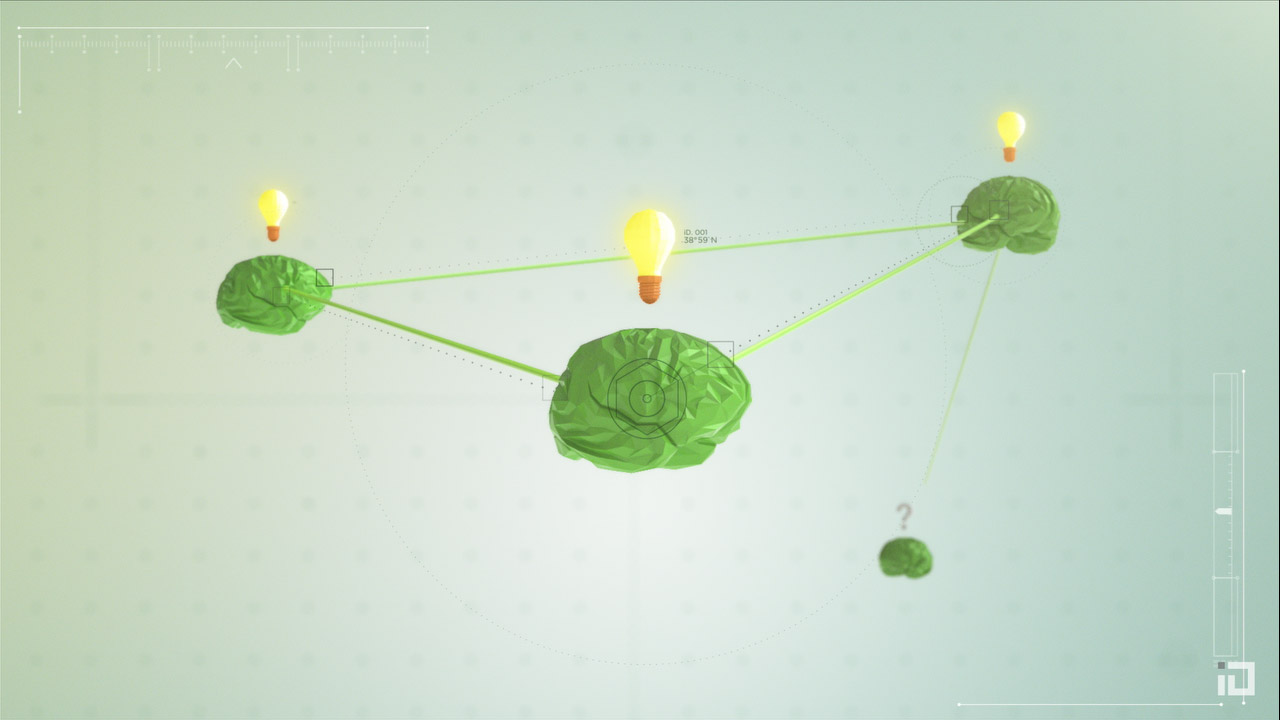 Showreel 2015 motion graphics BinalogueStudio