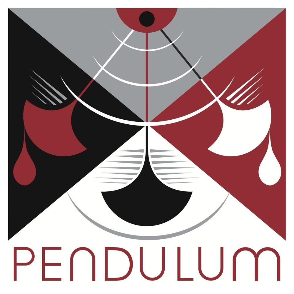 Ilustración del tema Pendulum realizada por Don Pendleton Premio Grammy al mejor packaging por Lightning Bolt de Pearl Jam