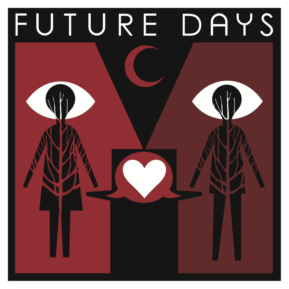 Future Days – Pearl Jam