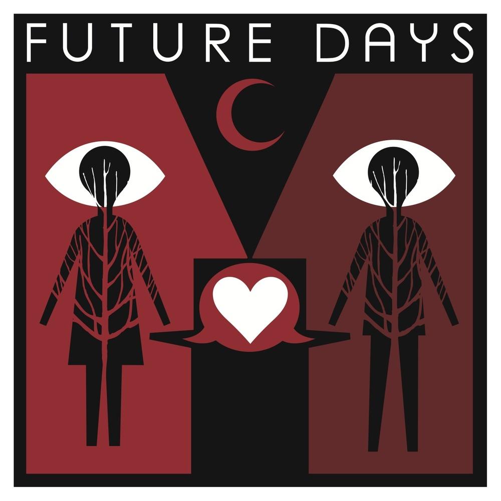 Future Days – Pearl Jam