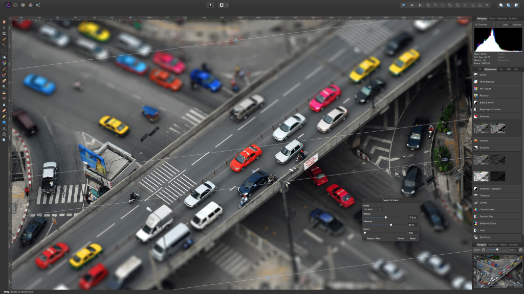 Screenshot-TiltShift