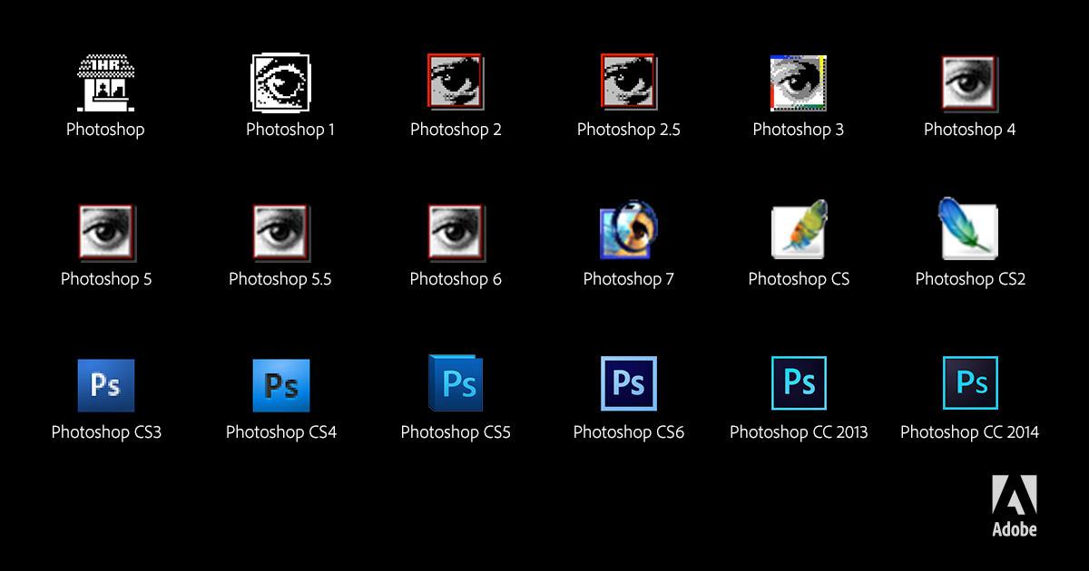 photoshop_25_years_icons