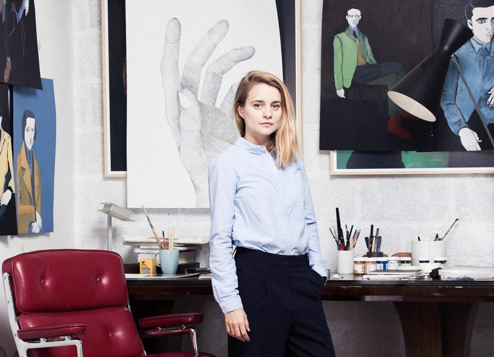 Carla Fuentes – LittleIsDrawing, ilustradora