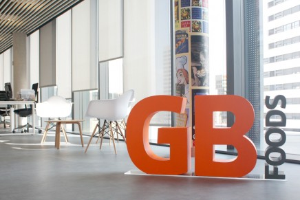 SUMMA crea GB Foods, la nueva marca corporativa del Grupo Gallina Blanca Star