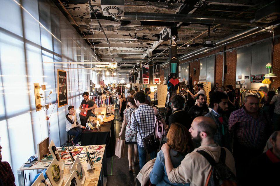 Mercado de Diseño vuelve con más de 150 diseñadores y cientos de actividades