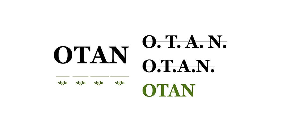Ortotipografía: Qué son y cómo se escriben las siglas
