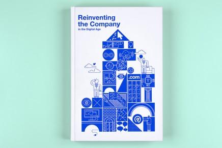 Relajaelcoco reinventa el libro corporativo en la era digital