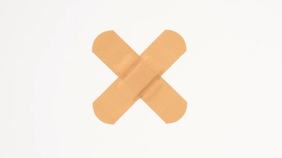 I Give an X. La campaña de Pentagram para evitar la abstención en las urnas