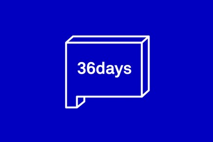 36 Days of Type. La maratón para tipógrafos en Instagram
