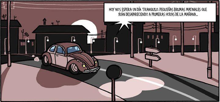 Cuando no sabes qué decir, novela gráfica de Cristina Durán y Miguel Ángel Giner Bou