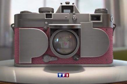 Bumpers 3D para TF1 por Naked