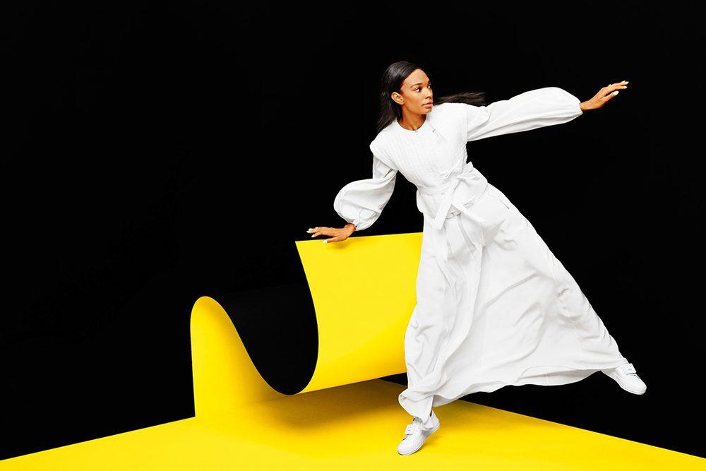 La antinovia es el último trabajo de Julia Galdo y Cody Cloud. Ella especialista en dirección de arte y él en fotografía.