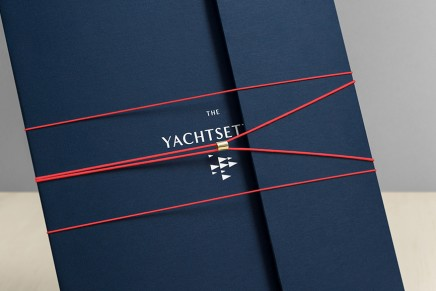La experiencia náutica de Anagrama para The Yachtsetter