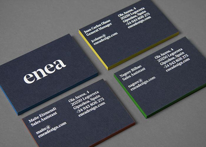 Enea. Sobriedad vasca y sin clichés con diseño de Clase Bcn