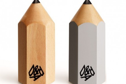 Juzgar la excelencia con el color de un lápiz