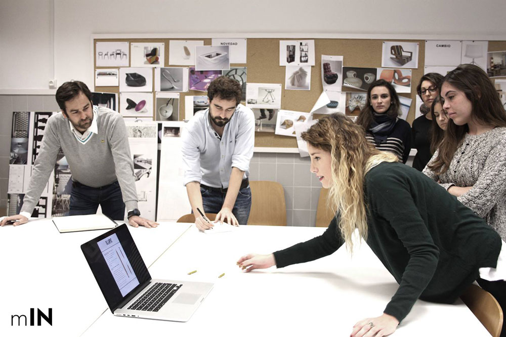 Máster universitario en Diseño de Interiores de la CEU-UCH