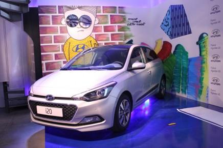El arte urbano y el arte del balón se unen en #HyundaiStreetArt