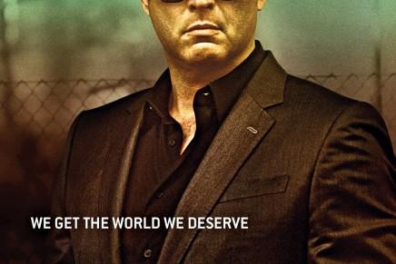 Carteles de True Detective 2ª temporada