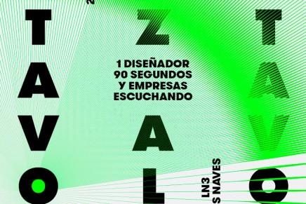 Altavoz, una lanzadera para los jóvenes diseñadores