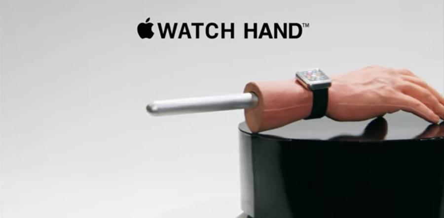 El Apple Watch resuelve su incompatibilidad con los tatus en la muñeca