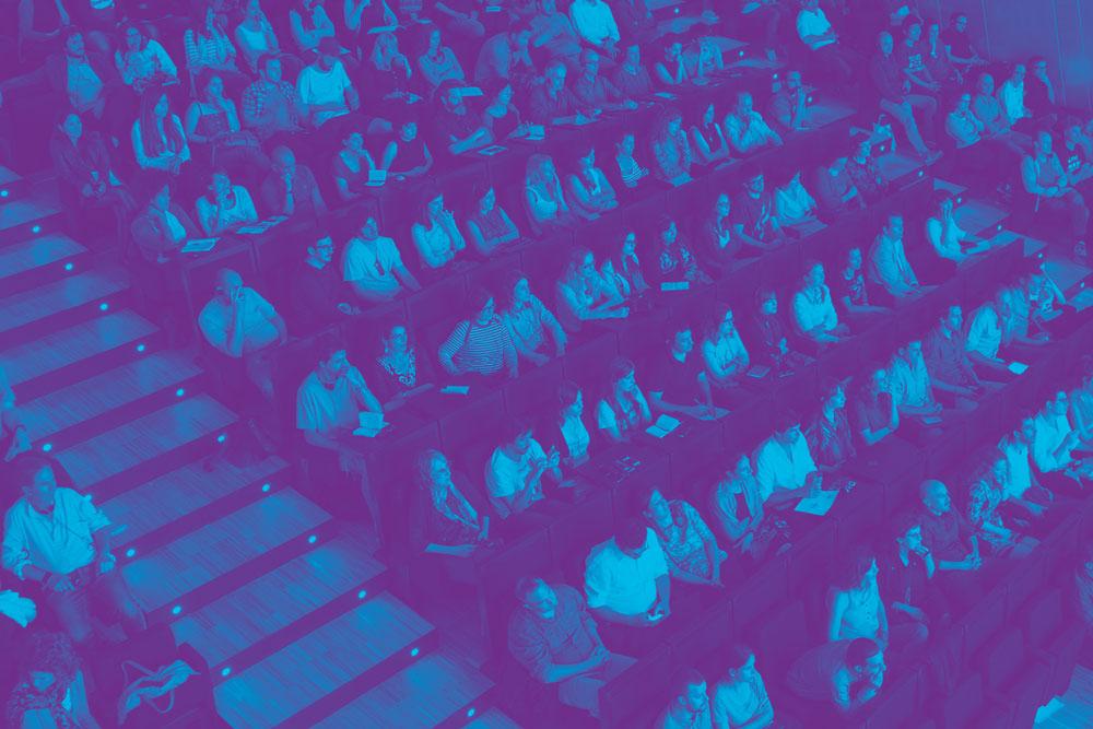 BDW 2015 celebra su 10º aniversario con un programa especial