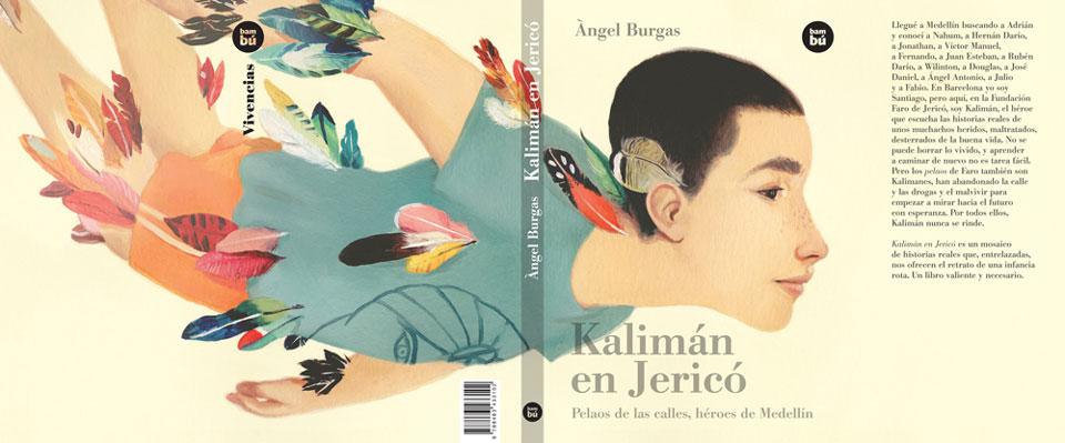 David de las Heras entre los ganadores de los Premios Junceda de ilustración