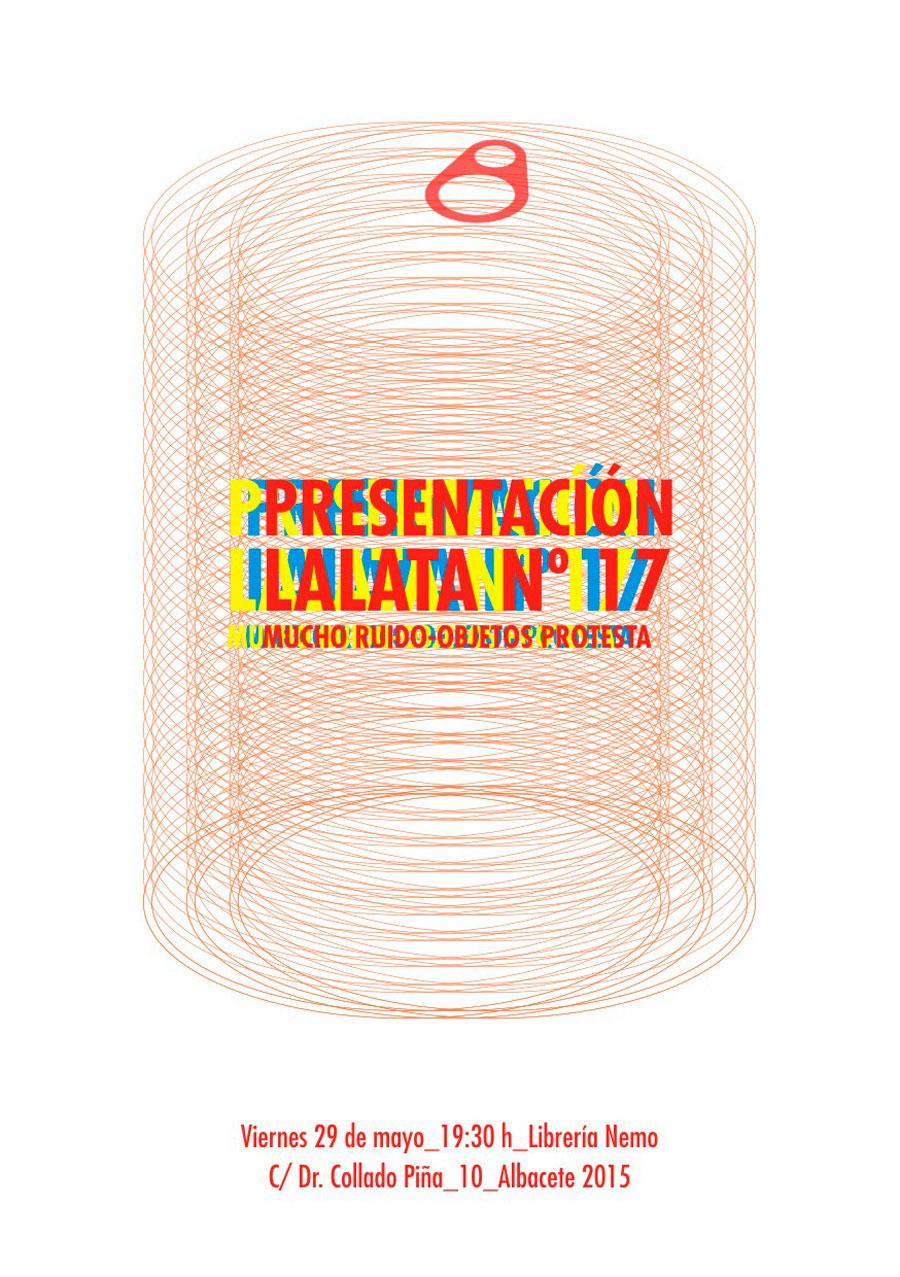 Lalata #17, la primera revista embalsamada