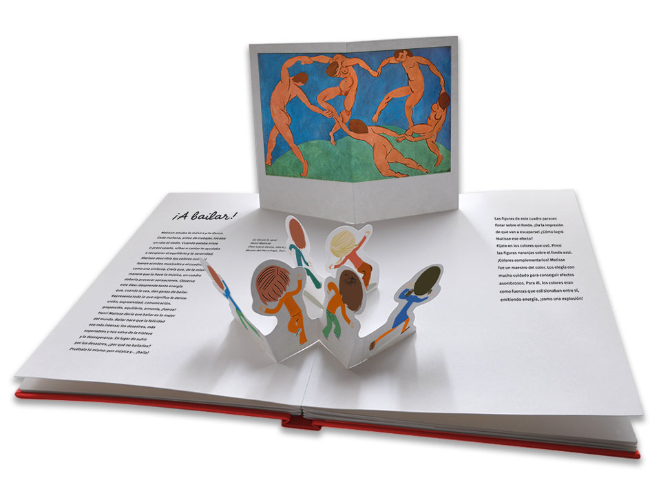 Patricia Geis entre los ganadores de los Premios Junceda de ilustración