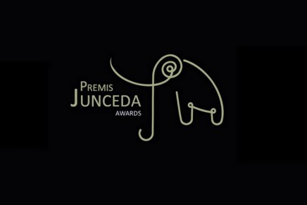 Ganadores de los Premios Junceda de ilustración