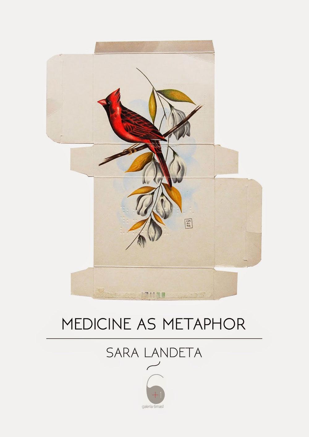 Sara Landeta – – El Museo de Ciencias Poéticas