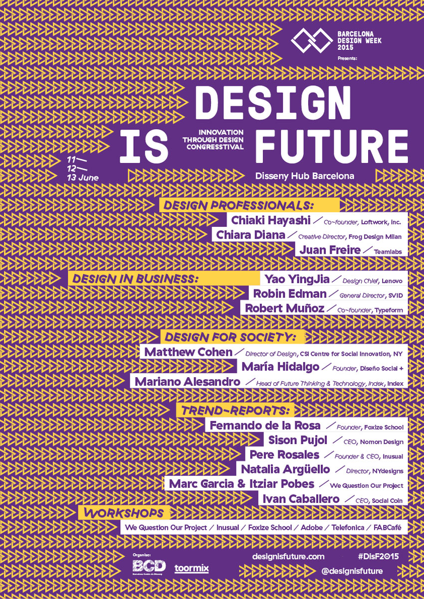 Cartel Design is Future