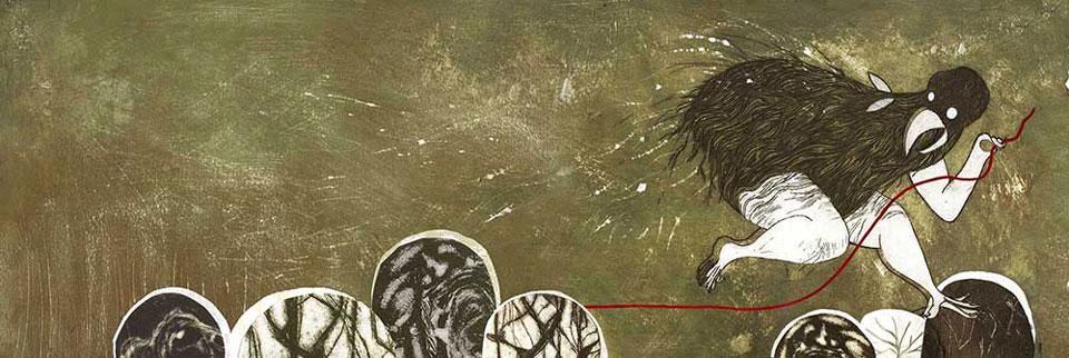 Federica Bau entre los ganadores de los Premios Junceda de ilustración
