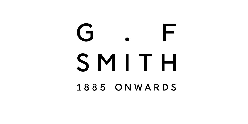 GF Smith, nueva marca diseñada por Made Tought