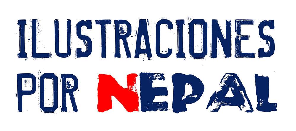 Ilustraciones por Nepal
