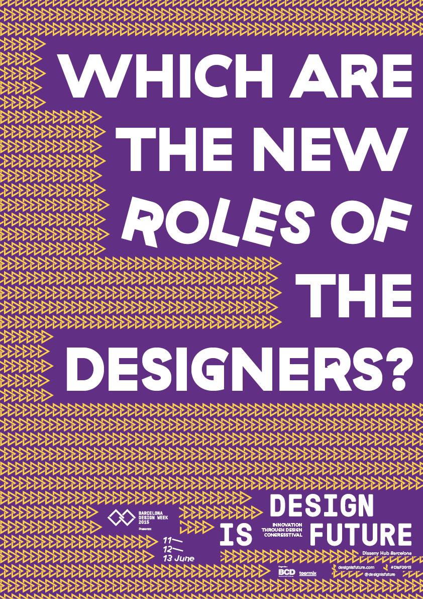 Lo mejor de un congreso y un festival de diseño