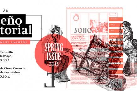 Construyendo la publicación ideal por Raquel Marín