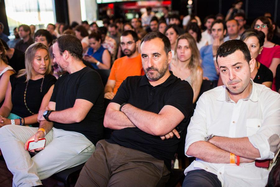 Valencia, ¿y ahora qué? La ciudad a debate en València Vibrant 2015