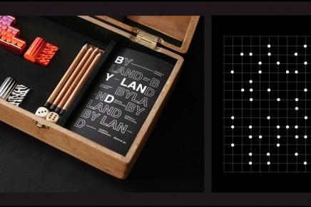 Byland: un juego de estrategia, táctica y diseño