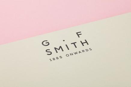 GF Smith, tradición adaptada a los cánones del s. XXI