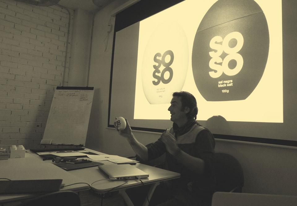 Quiero ser diseñador, y quiero serlo ¡ya! Mr. Marcel School