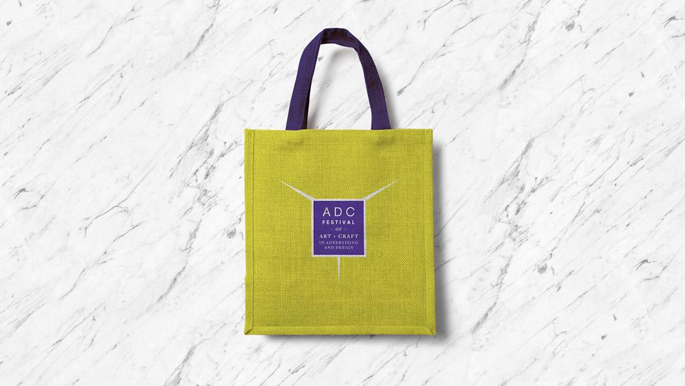 Después del rebranding del ADC Festival 2014, la organización pidió al equipo de Crowd Studio que continuara con el desarrollo del concepto de 'solidez' creado en la edición anterior, pero evolucionado y con un punto de vista renovado con el fin de mantener una alta expectación para el ADC Festival 2015.