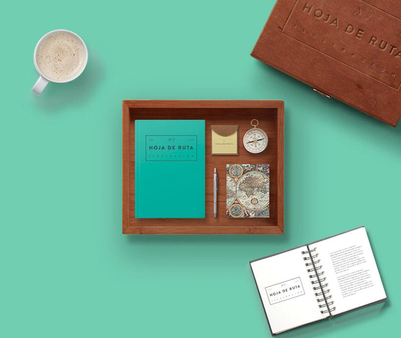 un kit de supervivencia para diseñadores
