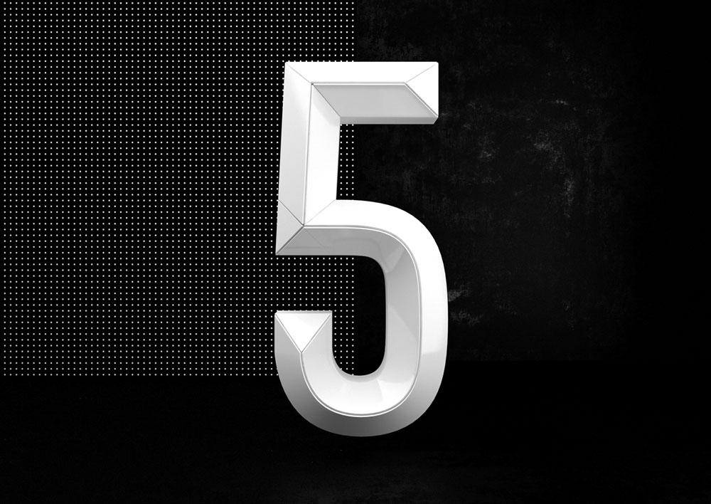 13-numeros-Muokkaa-Studio