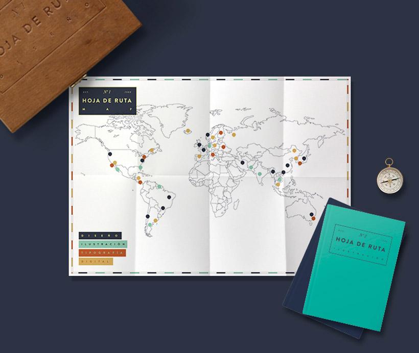 Hoja de Ruta: un kit de supervivencia para diseñadores