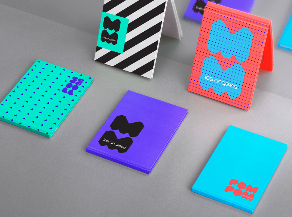 Pom Pom. Un doble set de lencería moderno y con estilo