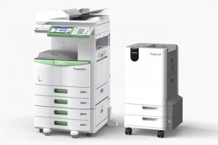 Las 'desimpresoras' que borran la tinta de un documento impreso